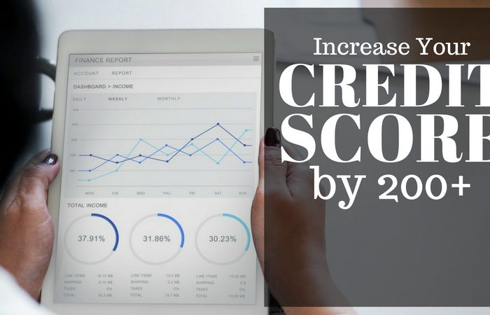 How to Increase your Credit Score after a Foreclosure