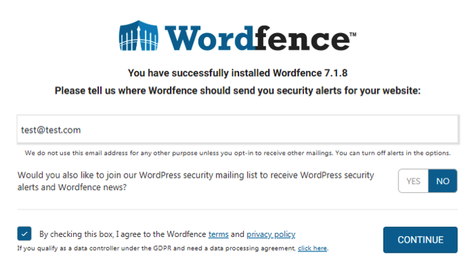 3 Tips to Securing your WordPress Blog